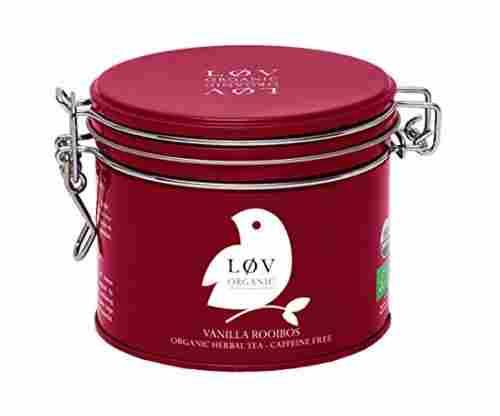 Løv Organic Vanilla Rooibos Tea