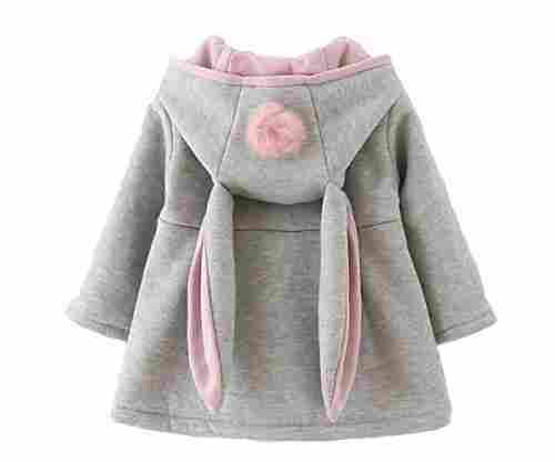 Urtrend Baby Girl's Fall Winter Coat