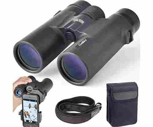 Gosky 10×42 Binoculars for Adults