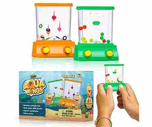 YoYa Toys Handheld Water Game
