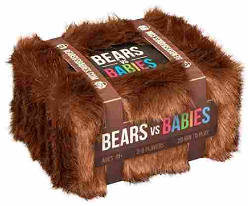 Bears vs Babies: From the Creators of Exploding Kittens