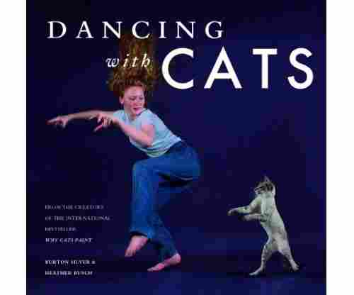 """Dancing with Cats"": From the Creators of the International Best Seller ""Why Cats Paint"""