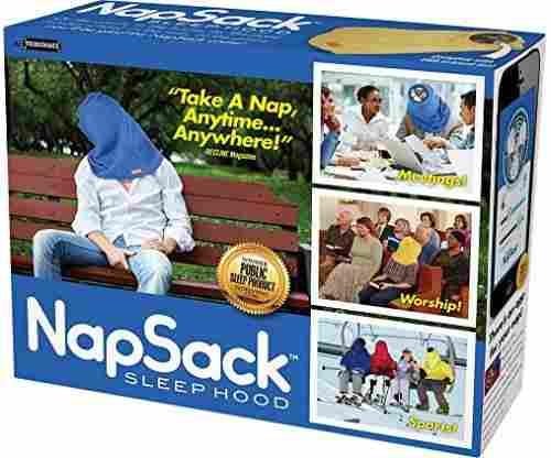 Prank Nap Sack