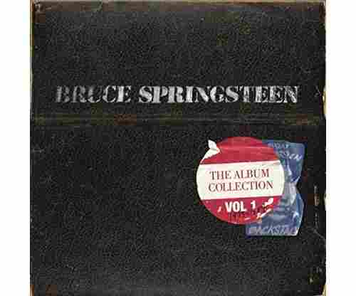 Bruce Springsteen – The Albums Collection Vol. 1 | Limited Edition