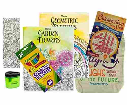 Multiple Coloring Books