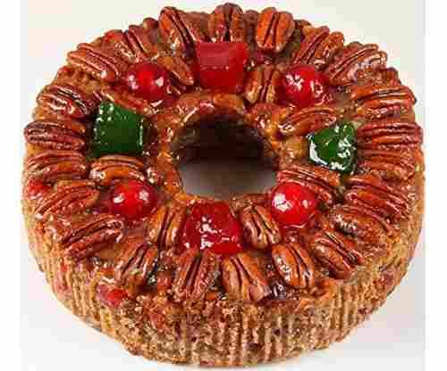 DeLuxe Fruitcake – 2 lbs 14 oz, Gourmet Cake