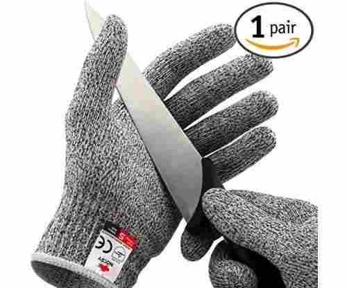 NoCry Cut Resistant Gloves Level 5