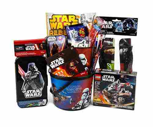 Basket Creations LEGO Star Wars