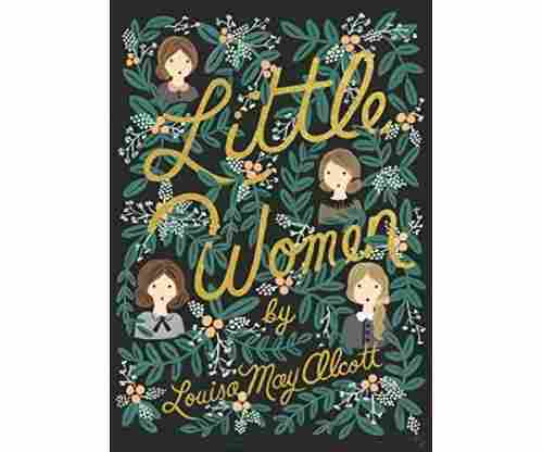 Little Women (Puffin in Bloom) by Louisa May Alcott