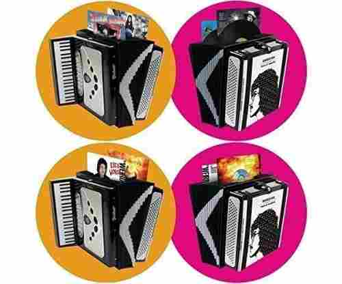 "Squeeze Box: The Complete Works of ""Weird Al"" Yankovic"