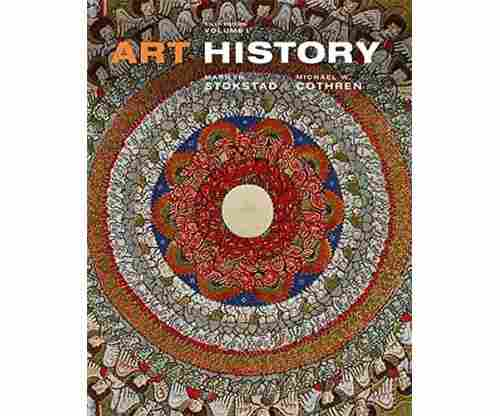 Art History Volume 1 (6th Edition) Paperback