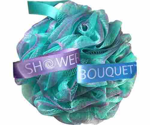 Loofah Bath Sponge Swirl Set XL