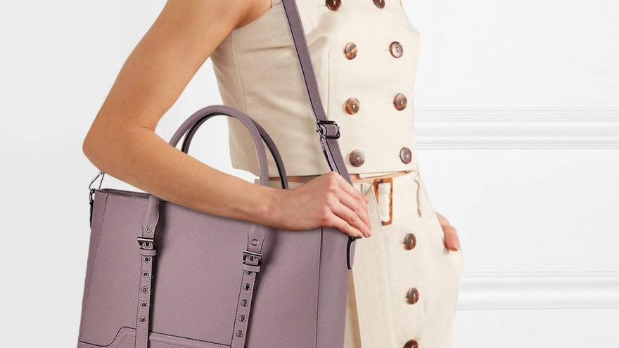 The Most Practical and Gorgeous-Looking Work Bags for Women!