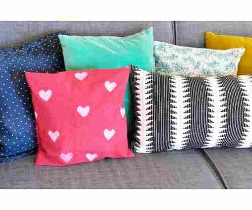 3 DIY Decorative Pillow Tutorials to do At Home