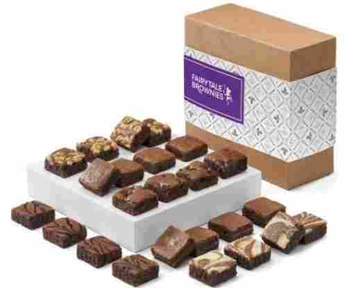 Fairytale Brownies Magic Morsel – 24 Gourmet Chocolate Basket