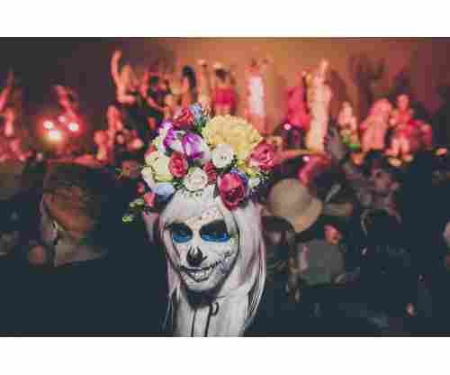 Halloween Themes and Unique Party Ideas for 2019