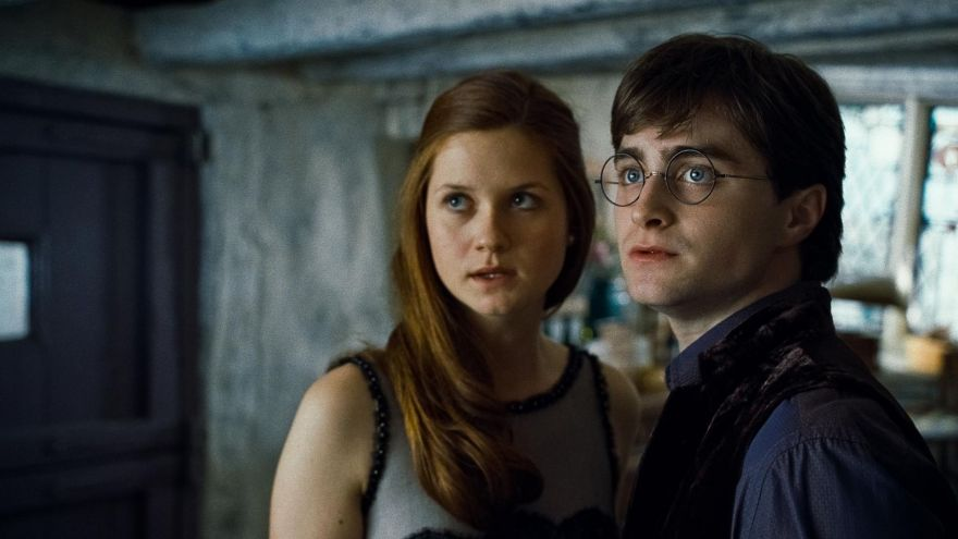 Our 7 Favorite Harry Potter Pickup Lines!