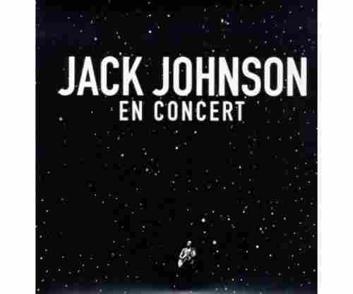 Jack Johnson – En Concert