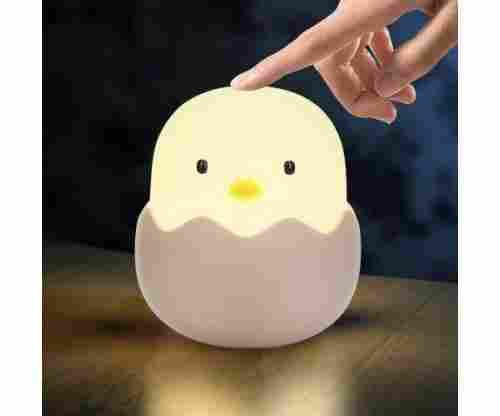 Chick Night Light for Kids