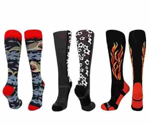 MadSportsStuff Soccer Socks