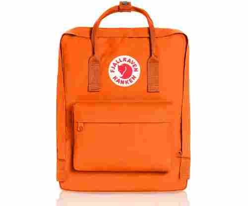 Fjallraven Kanken Classic Backpack for Everyday