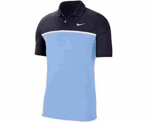 Nike Men's Dri-Fit Victory Color-Block Polo