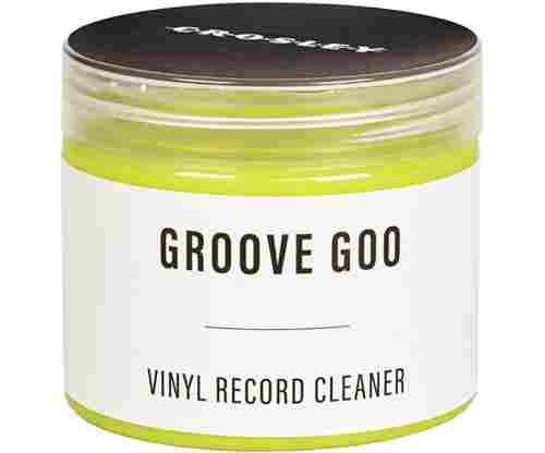Crosley AC1021A Groove Goo Vinyl Record Cleaner