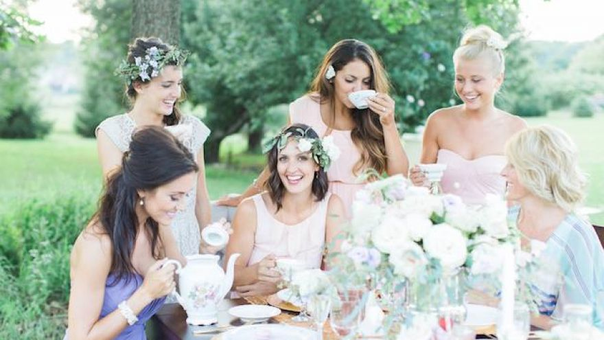 50 Best Bridal Shower Gift Ideas in 2017