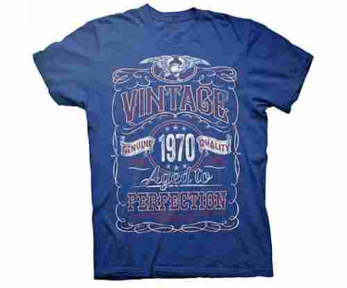 ShirtInvaders Vintage Aged To Perfection T-Shirt