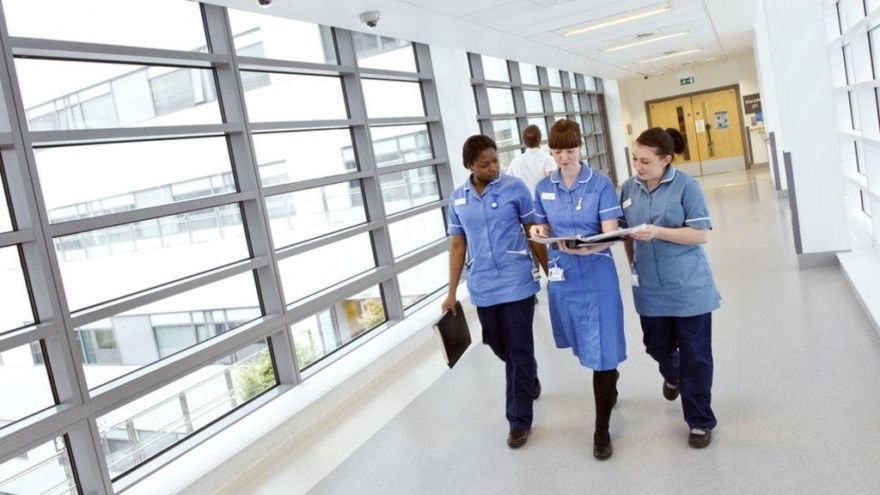 Why We Think Nurses Are Underappreciated and Deserve a Big Thank You