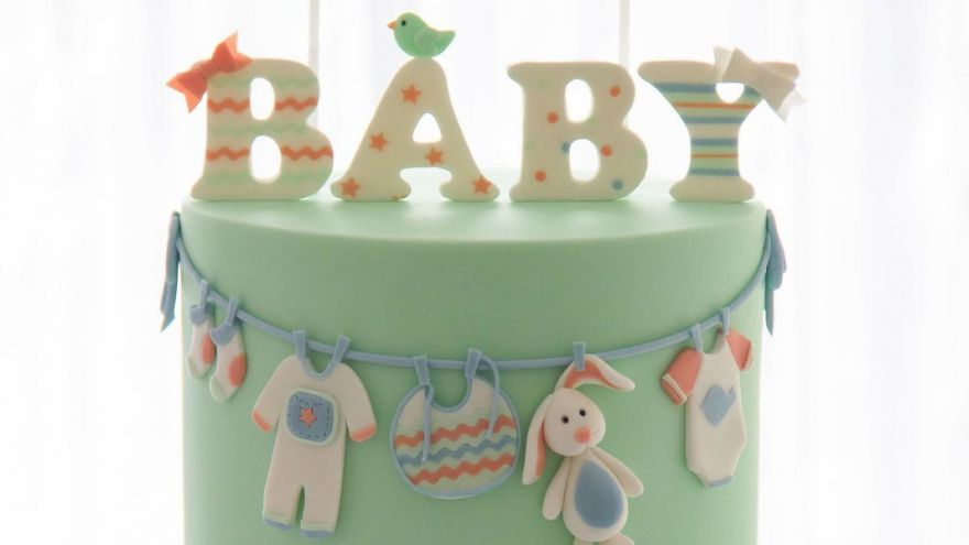 Baby Shower Cake Ideas to Surprise Your Guests