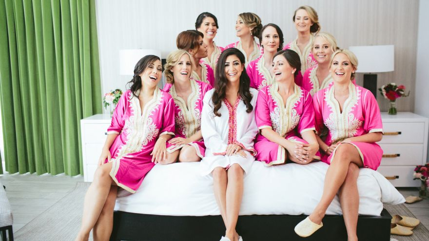Bachelorette Destinations Which Will Rock your World (Way More than Vegas!)