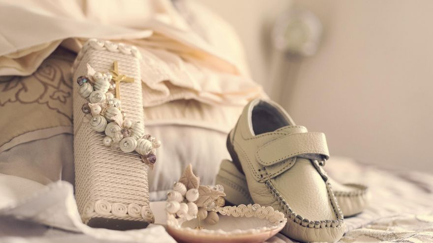 Christening Your Child: Is It Really About the Religion?