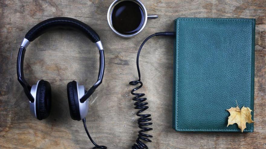 10 Popular Audiobooks to Put on Your Listening List!