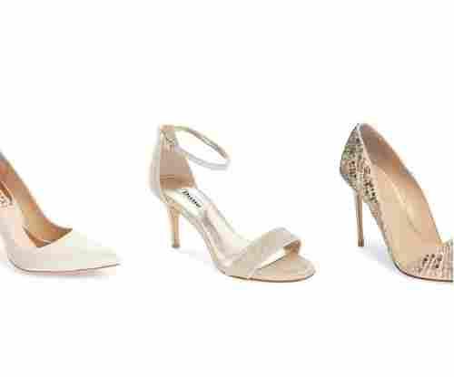 Our 10 Favorite Bridal Shoes That Won't Break the Bank