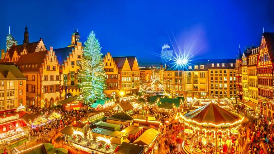 The 5 Best Christmas Markets in the US (Our Team's Picks!)