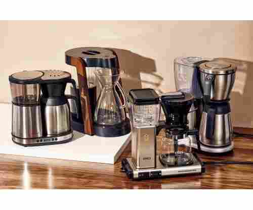 The Best Coffee Machine: We share Our 5 Favorite Ones!