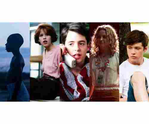 Best Coming Of Age Movies on Netflix