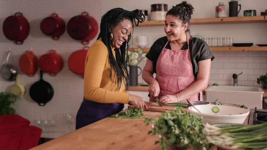 The Cooking Shows We Wouldn't Miss for the World!