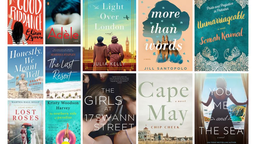 Best Fiction Books of All Time (Picked by Our Editor-In-Chief!)