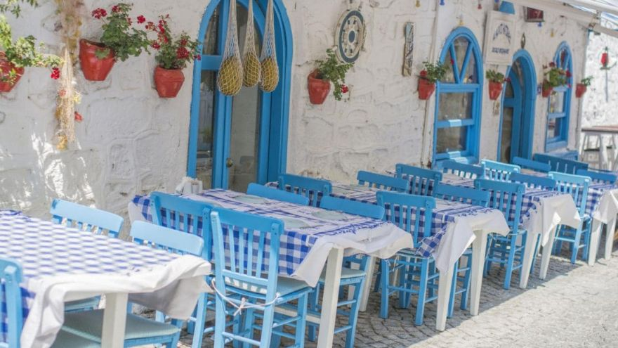 Looking for a Greek Restaurant Near You? Check the 10 Best Greek Restaurants in the US!