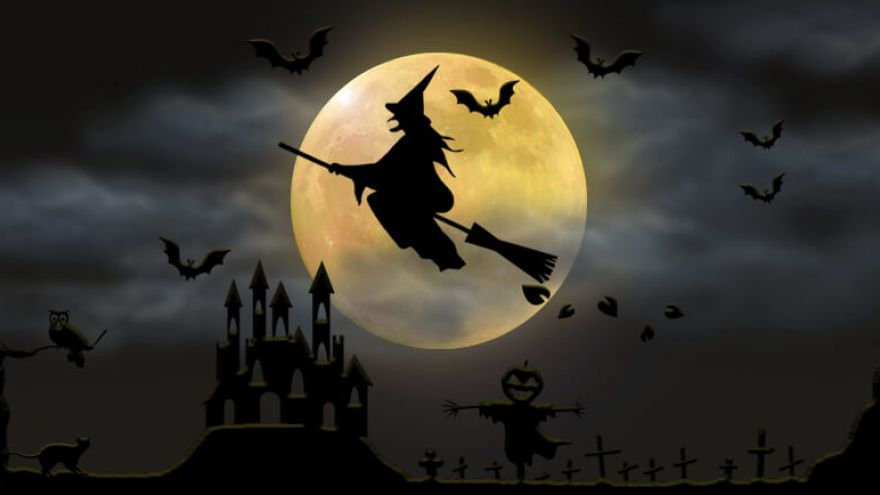 Halloween Night Movies to Watch with Your Kids!
