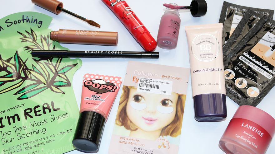 Our 10 Favorite Korean Beauty Products Which Are Miraculous!