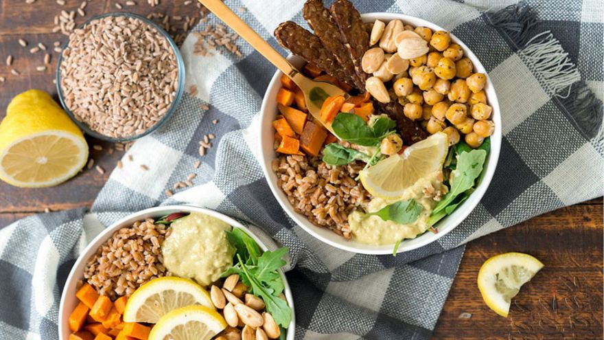 Super Flavorful Protein Meals You Can Whip Up in Less Than 30 Mins!