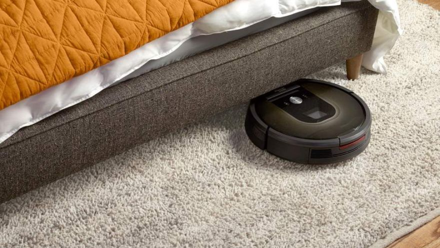 The Most Practical Tech Gift Everyone will Appreciate? A Robot Vacuum and We Selected 5 that are Worth Every Penny!