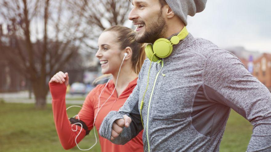10 Best Running Headphones We Swear By!