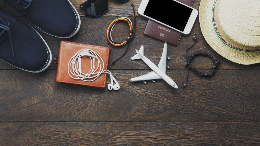 Best Travel Gadgets We Swear by and Would Never Travel Without