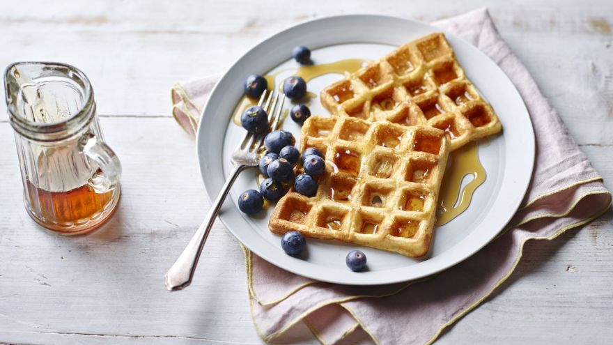 We Found the Best Waffle Maker Options. Period.