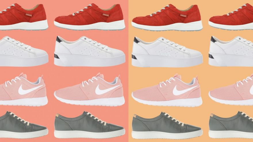 10 Best Walking Shoes for Women (Comfy and Gorgeous Looking!)