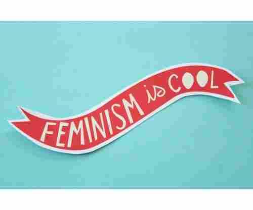 5 Books Celebrating Women and Feminism